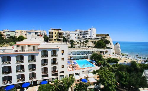 SPECIALE PASQUA 2015 > HOTEL FALCONE