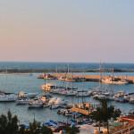 villaggio turistico sul mare gargano