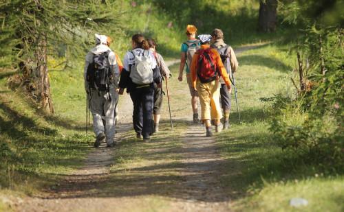 Trekking Gargano