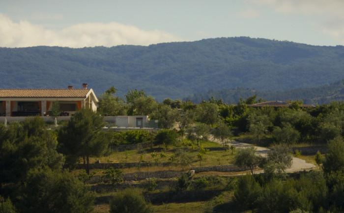 Villaggio Gli Stingi, una perla del nostro GTFalcone