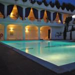 Hotel Falcone - piscina